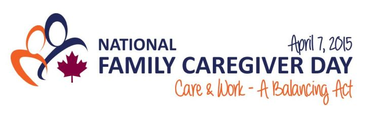 National Family Caregiver Day