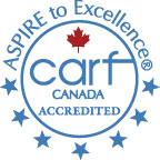 CARF International Accredited