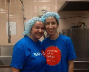 BMO Volunteer Day