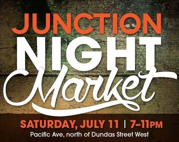 Junction Night Market