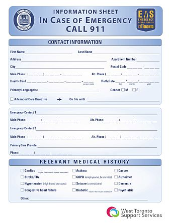 Emergency Contact Forms. Uploaded By, Adham Wasim Employment